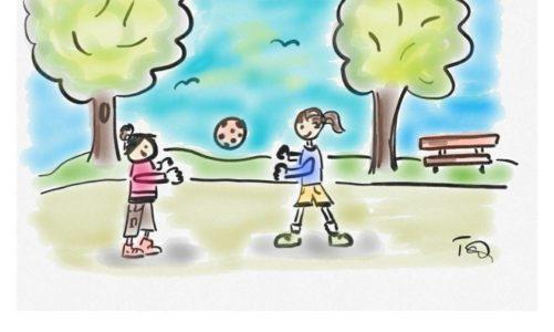 November 20 – A Gyermekjogok Világnapja