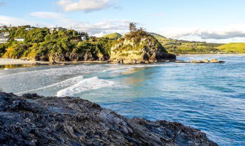Az ezerarcú, mesés Új-Zéland